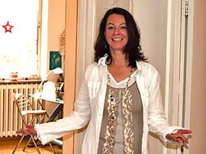 Physiotherapeutin Kirsten Kugler
